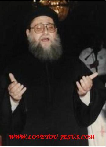 أبونا يوسف أسعد(صوره , سيرته , صلاة الإجبية بصوته , قداساته  72eafeec7f