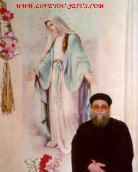أبونا يوسف أسعد(صوره , سيرته , صلاة الإجبية بصوته , قداساته  C788807b10