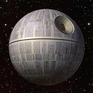 3 Billion Year Old Artifacts Look Like Death Stars & Interstellar Object Found, Artificial? Deathstar