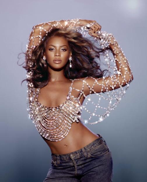 """Beyoncé >> álbum """"Dangerously In Love"""" - Página 3 Beyonce-21"""