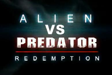 fans films et courts métrages Alien-vs-predators-redemption