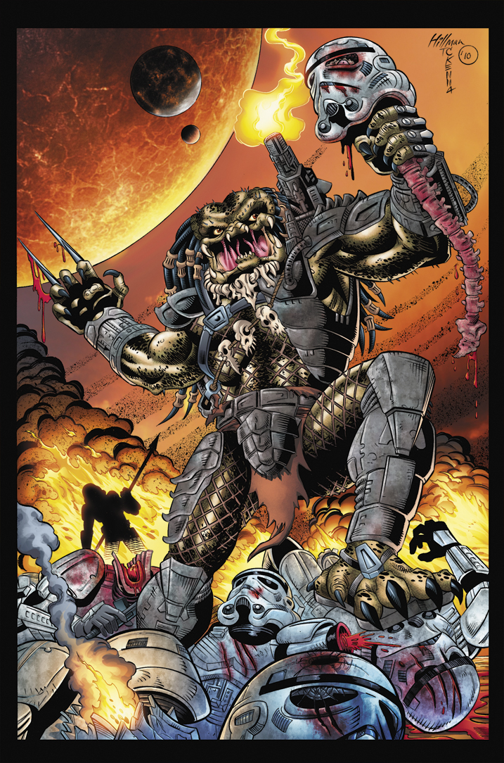 "Tolle StarWars Bilder ""Best of"" - Seite 6 Head-hunter-tom-chu-colordojo-mark-mckenna-david-hillmanstar-wars-predator-comics"