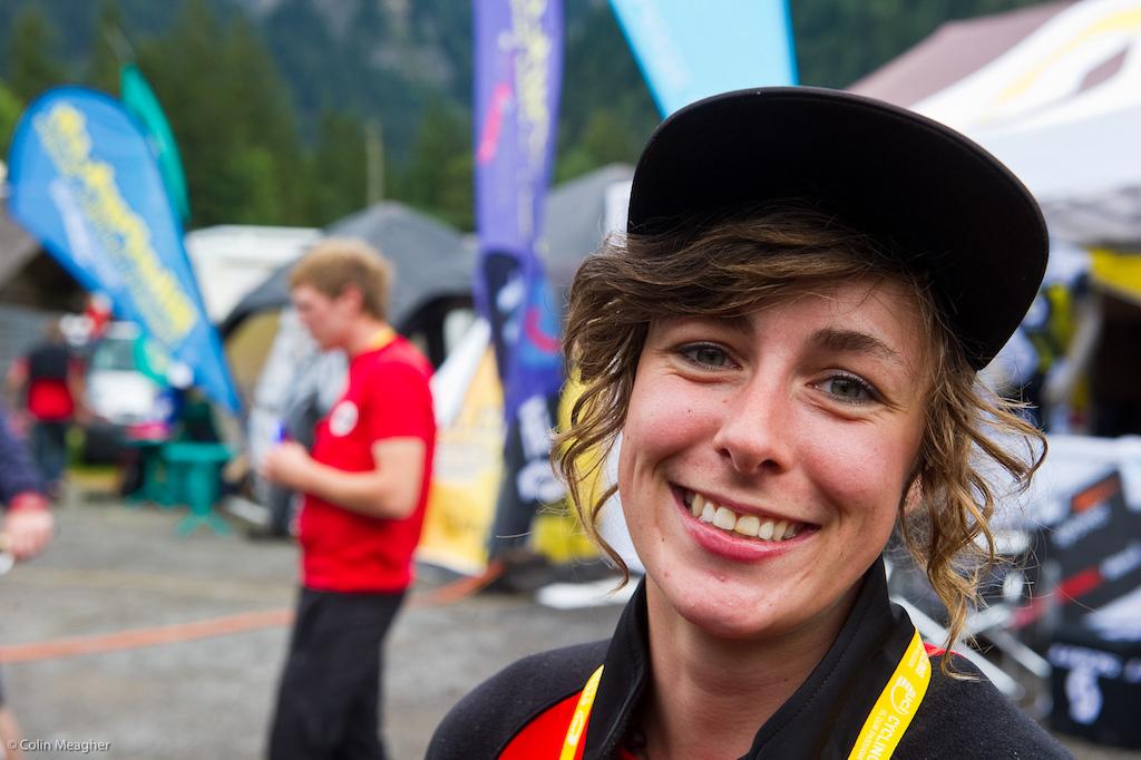 Championnats du Monde DH  Champéry  4 Sept 2011 - Page 2 P5pb7081264