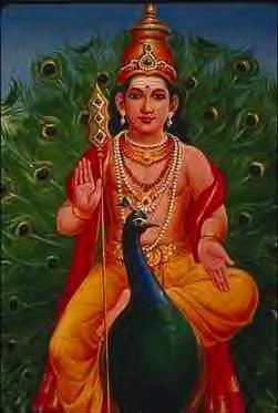 belle légende hindoue Hindou