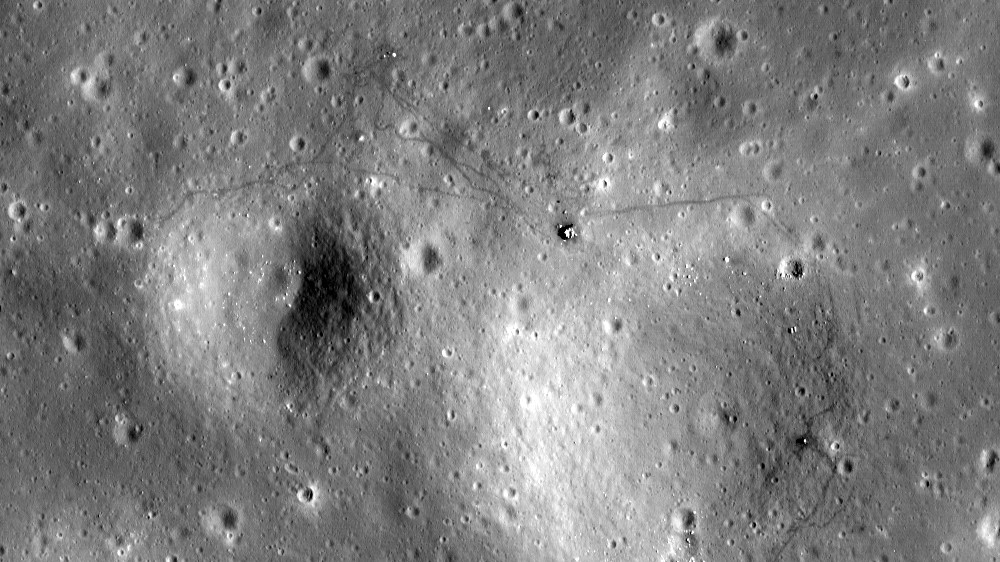 интересная находка или «Матч-реванш: NASA против Главного Бюро находок» - Страница 3 M175428601R