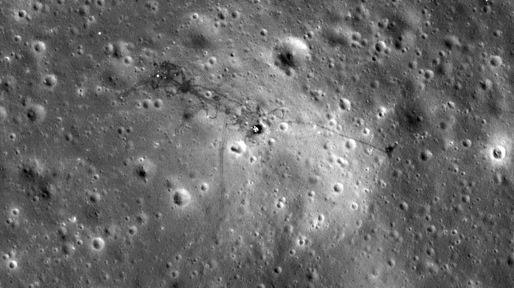 интересная находка или «Матч-реванш: NASA против Главного Бюро находок» - Страница 3 M122184104R