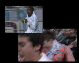 [Vidéos] Revivre l'ambiance du Stade Vélodrome - Page 2 Omlyon05