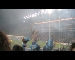 [Vidéos] Revivre l'ambiance du Stade Vélodrome Omspartak04