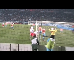 [Vidéos] Revivre l'ambiance du Stade Vélodrome Omspartak06
