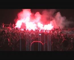 [Vidéos] Revivre l'ambiance du Stade Vélodrome - Page 2 Omstrasbourg03