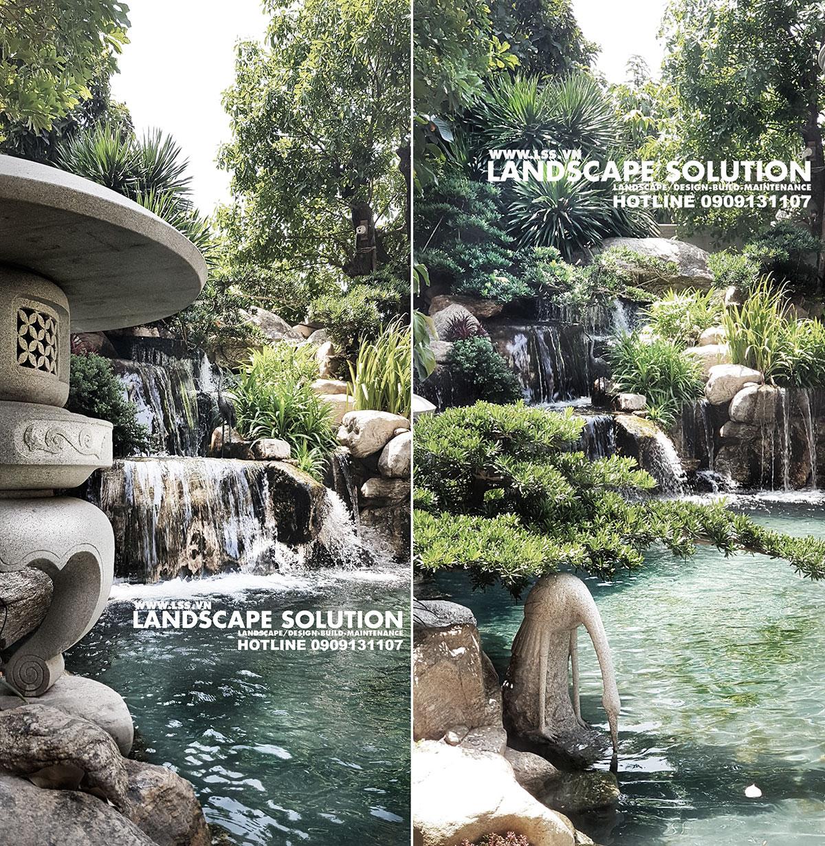 6 Phong Cách Thiết Kế Hồ Cá Koi Đẹp Nhất Cho Sân Vườn Biệt Thự 2019 6-phong-cach-thiet-ke-ho-ca-Koi-dep-nhat-cho-san-vuon-biet-thu-(6)