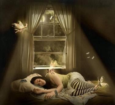 Сны и сновидения 22349581