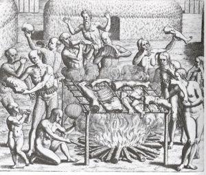 Cannibalismo e psicologia Cannibali