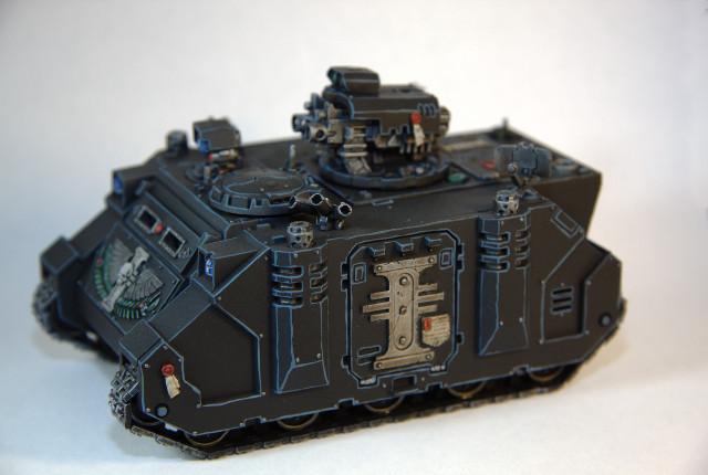Inquisition War models Inquisitorialrazorback
