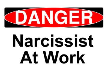 POOFness for FEB 14: BANKER TIMING & THE NEVERENDING CASH FLOW FROM PANHANDLING Danger-narcissist