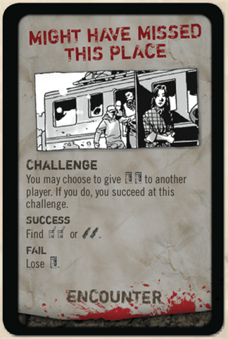 "THE WALKING DEAD ""The Boardgame"" Image9"