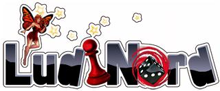 7eme festival Ludinord Logo-ludinord