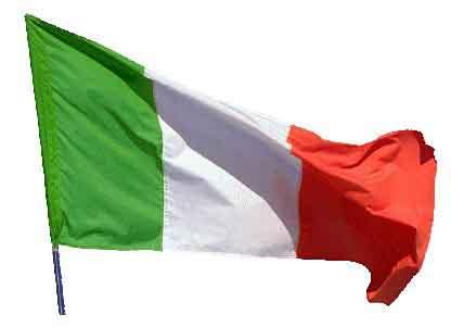 MUNDIAL 2010 Italy_flag