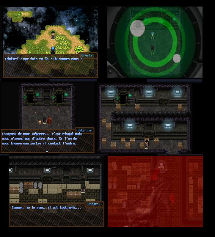 Ground.0_reloaded : 2 chapitres complets, 33 épisodes - plus de 30h de jeu ! La fin du monde commence ici... Balrog1