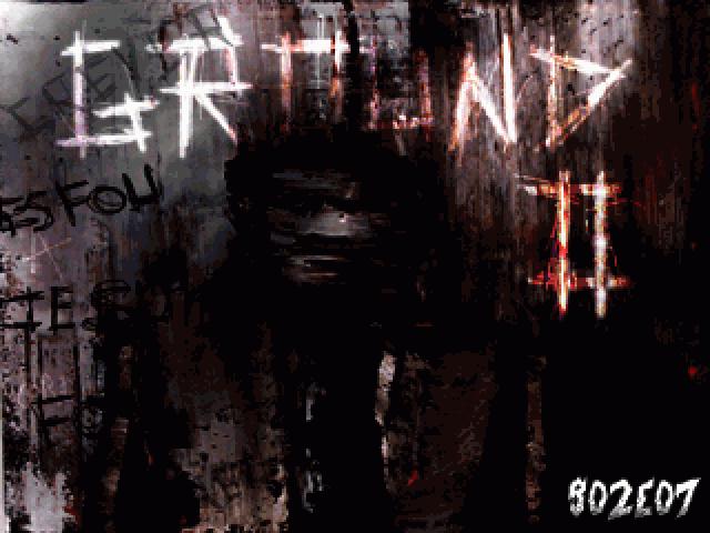 Ground.0_reloaded : 2 chapitres complets, 33 épisodes - plus de 30h de jeu ! La fin du monde commence ici... E07