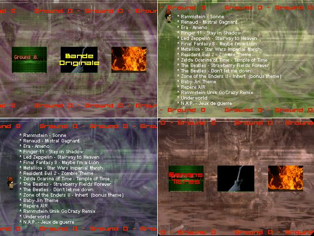 Ground.0_reloaded : 2 chapitres complets, 33 épisodes - plus de 30h de jeu ! La fin du monde commence ici... Hyperbonus