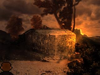 Ground.0_reloaded : 2 chapitres complets, 33 épisodes - plus de 30h de jeu ! La fin du monde commence ici... Tombeau