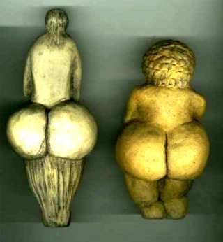 émission d'arte ce soir sur les fesses... Venus