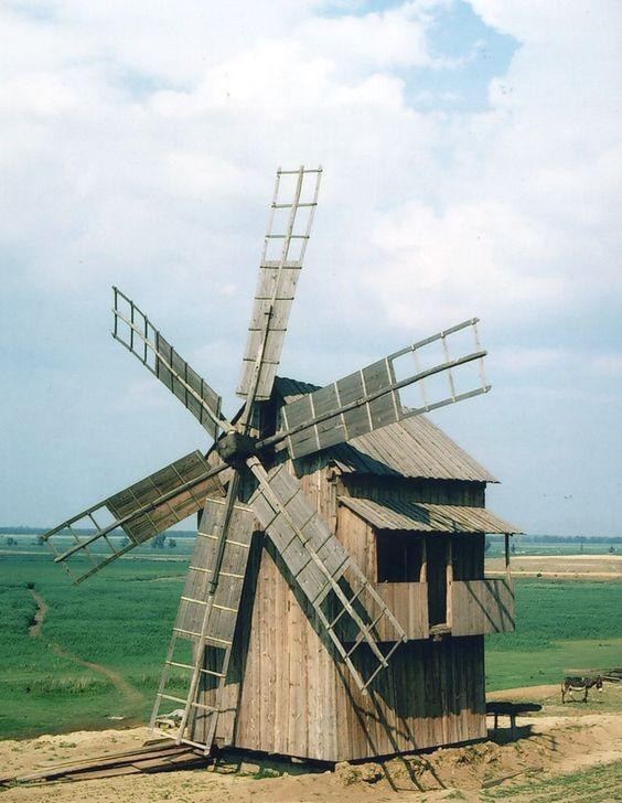 Moulins à vent, moulins à eau  - Page 5 058eb053