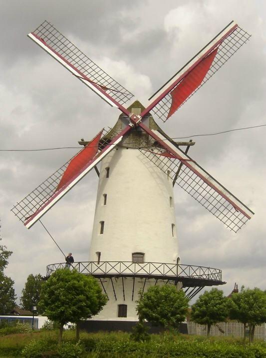 Moulins à vent, moulins à eau  - Page 5 05b3ed2c