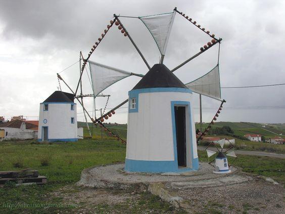 Moulins à vent, moulins à eau  - Page 5 23db8523