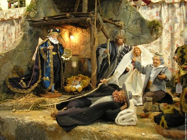 Les crèches de Noël 2015 4c3c7da9