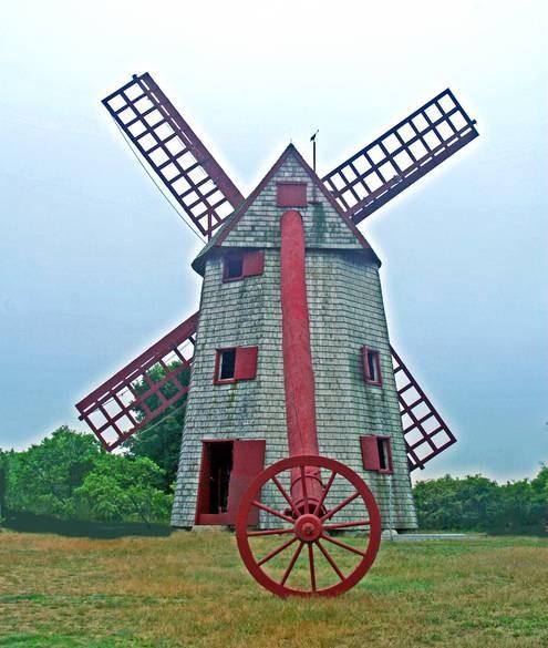 Moulins à vent, moulins à eau  - Page 5 6151d782