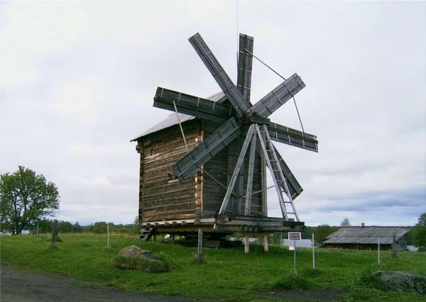 Moulins à vent, moulins à eau  - Page 5 62390ca2