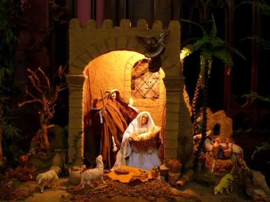 Les crèches de Noël 2015 64eb8abb