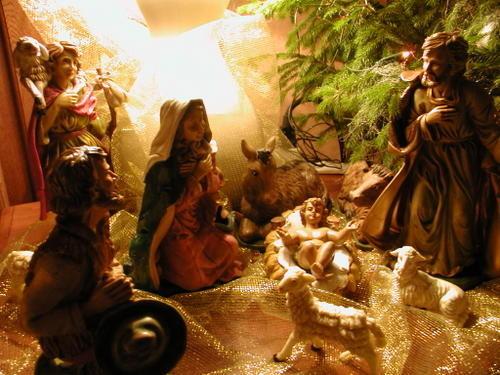 Les crèches de Noël 2015 9d5e84db