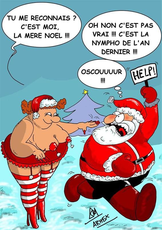 Humour Festif Dessins Blagues Images