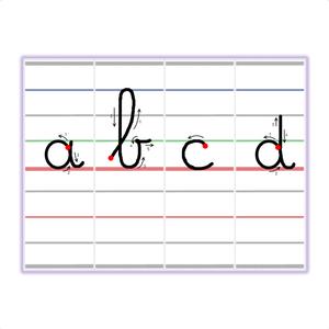 Apprentissage de l'alphabet en grec ancien - Page 3 Graph5-300x300