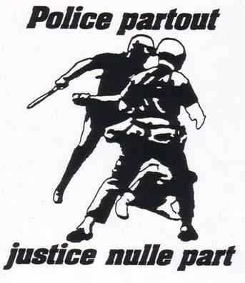 Elle est pas belle notre Europe ? Police-partout