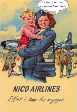 Liaison Londres - Sydney (Vol historique de 1938) Nico1