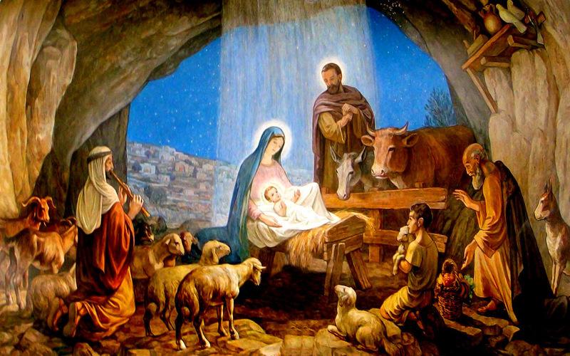 Les crèches de Noël 2015 Christmas_tradition_1