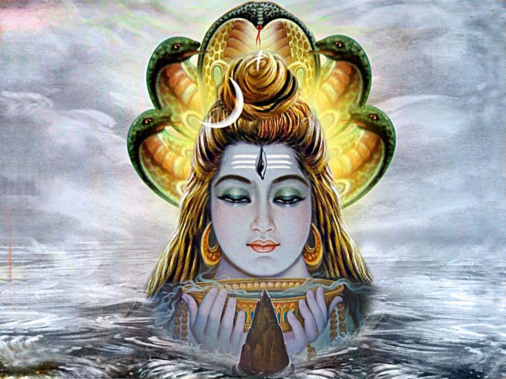 இந்து மத யுக கணக்குகள்  Kavd-kavaran-yatra-lordd-shiva