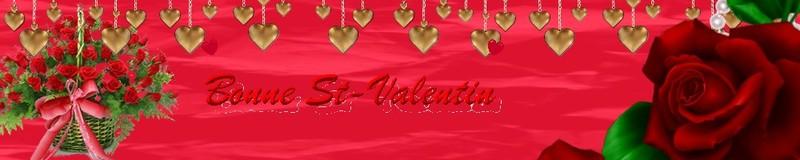 Mardi 14 fevrier bonne Saint Valentin  24012017st-valentin-