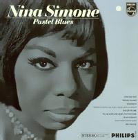 Tekstovi stranih pjesama - Page 2 Album_Nina-Simone-Pastel-Blues