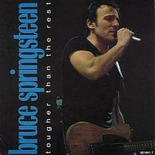 Tekstovi stranih pjesama - Page 2 Bruce-Springsteen-Tougher-Than-the-Rest