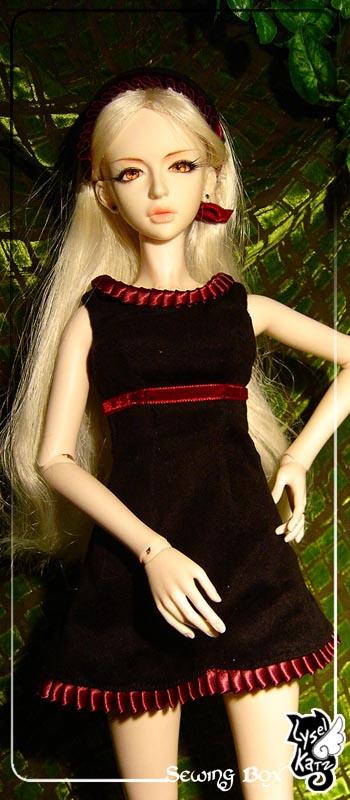 Lysel Katz sewing box > manteau acidulé & flashy p8 LyselSb_camelia-maidendress02s