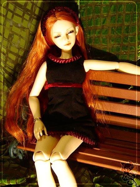 Lysel Katz sewing box > manteau acidulé & flashy p8 - Page 2 LyselSb_camelia-maidendress06s