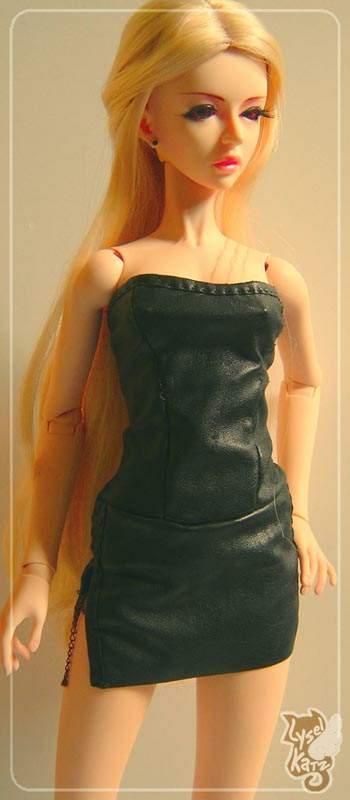 Lysel Katz sewing box > manteau acidulé & flashy p8 LyselSb_camelia-robeIsis03s