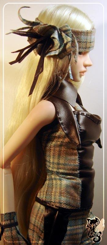 Lysel Katz sewing box > manteau acidulé & flashy p8 LyselSb_camelia-tartan101s
