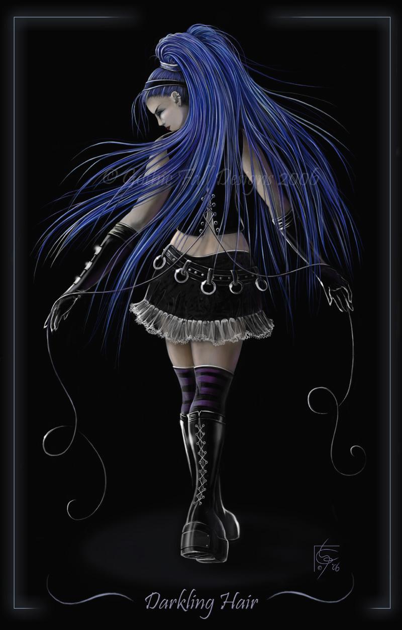 ►►► IMAGENES GOTICAS BONITAS ◄◄◄ 5-Gothic-anime-pictures-anime-manga-pics-2013