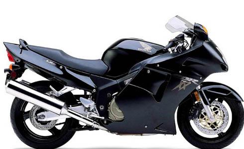 Najlepsi Motorcikli Honda-cbr-najbrzi-motori